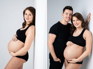 pregnancy bump photoshoot