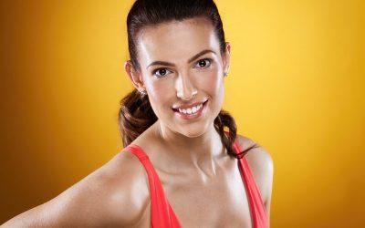 Sophie Trezise Fitness Photoshoot