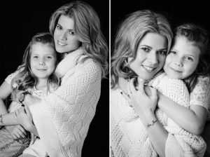 Roxy Ava Mother Daughter Photoshoot
