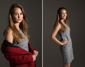 Kirby Reilly Sister Photoshoot