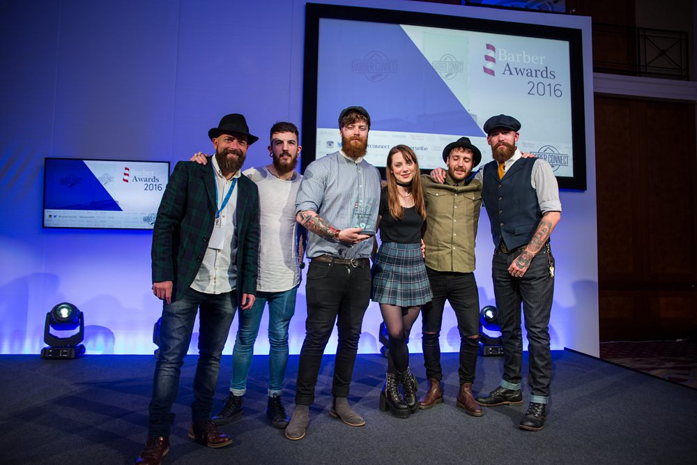222739 Barber Connect Awards 2016